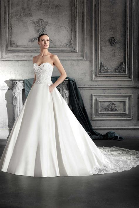 Demetrios Wedding Dress Style 810