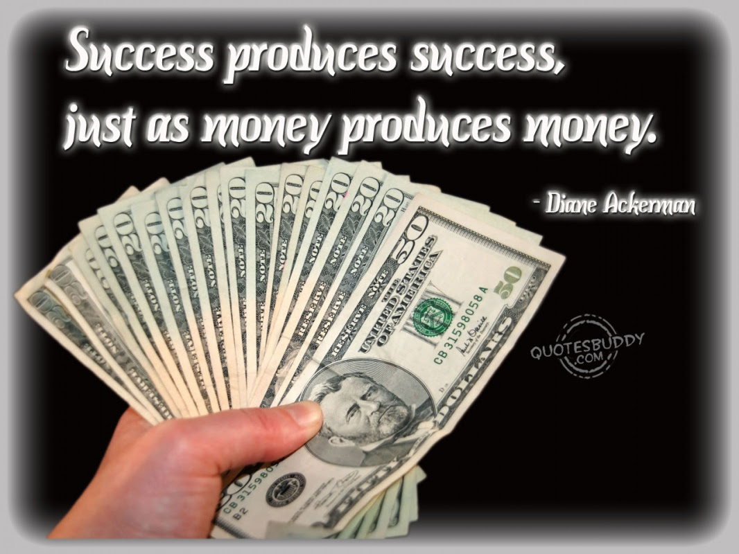 Money Quote Picture Quote 1