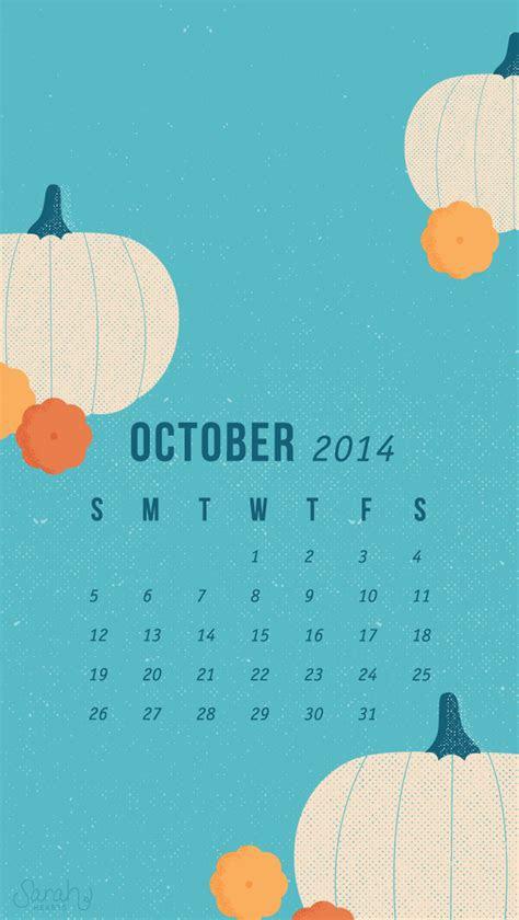 october  calendar wallpapers sarah hearts