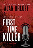First Time Killer by Alan Orloff writing as Zak Allen
