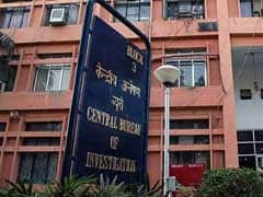 CBI Raids In Maharashtra, Odisha Over Chit Fund Scam