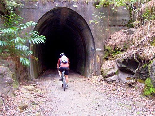 Dullarcha Rail Trail