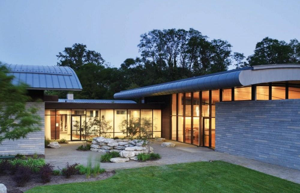 Aileron Project Architype