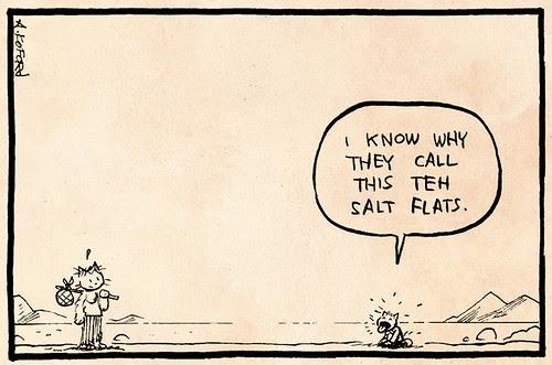 Laugh-Out-Loud Cats #1732 by Ape Lad