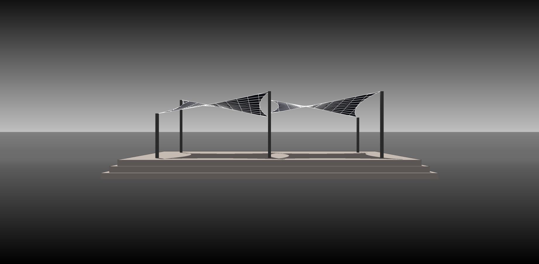 Shade Sail Design Ideas 33 Shade Sails Shade Structures Shade
