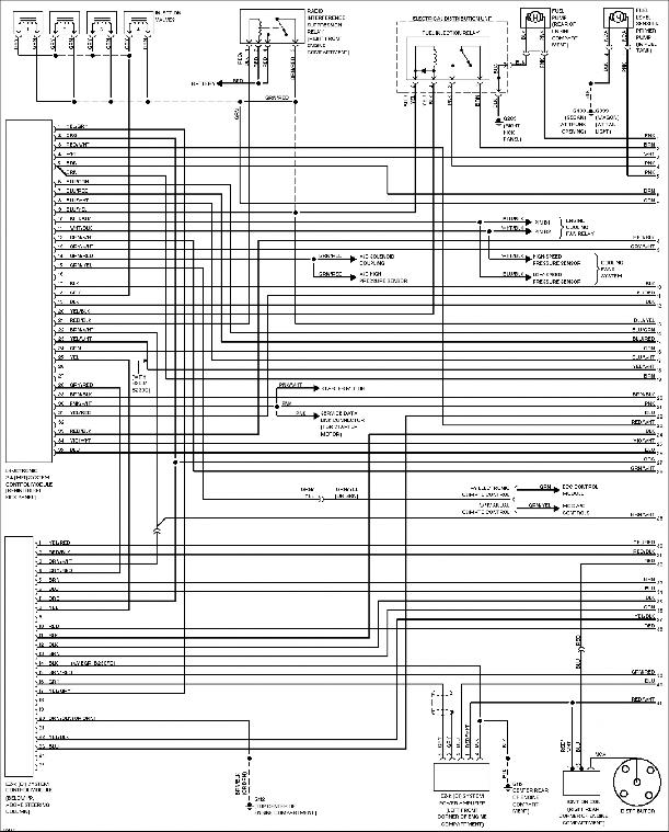 1993 Volvo 940 Engine Diagram Wiring Schematic - Wiring ...