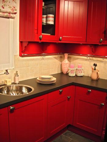 Kitchen Countertops Ideas on Very Small Kitchen Design Ideas   Kitchen Clan