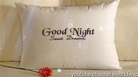 good night status video whatsapp status video