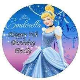 Disney Princess Cake Decorations   eBay