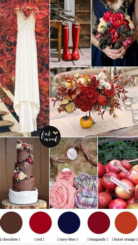 Best 25  Burnt orange weddings ideas on Pinterest