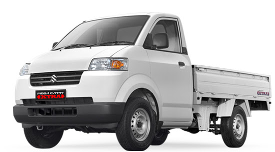 Harga Suzuki Carry Futura Pick Up