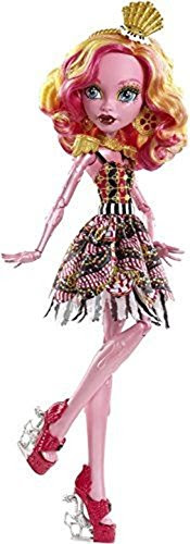 Monster High Freak du Chic Gooliope Jellington Doll