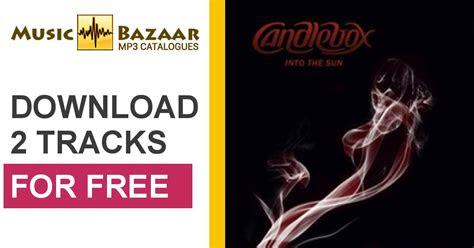 sun candlebox mp buy full tracklist