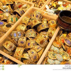 Jewelry: Prom Jewelry, Hammered Copper Jewelry, Mexico