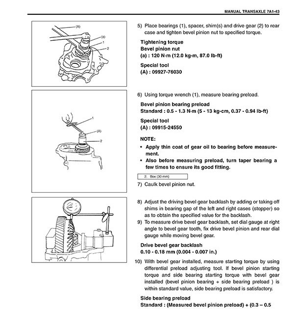 Bestseller  Suzuki Liana Workshop Manual Pdf
