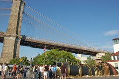 Telectroscope Brooklyn