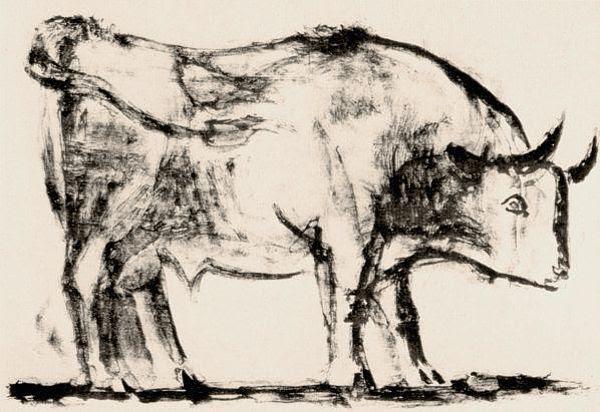 Bull ( Plate I. - December 5 1945 )
