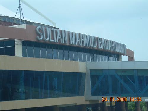 Palembang Day 1