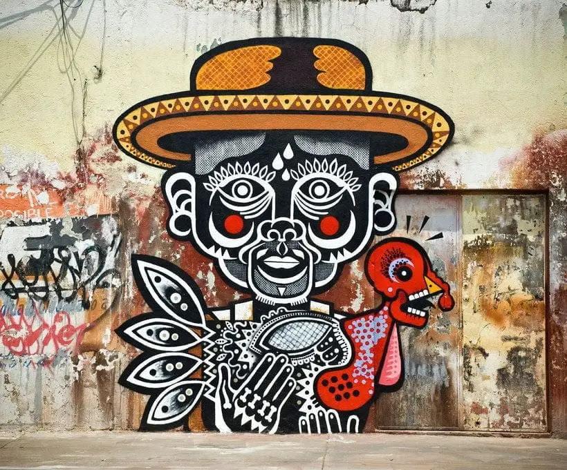 Muralistas Mexicanos Libro