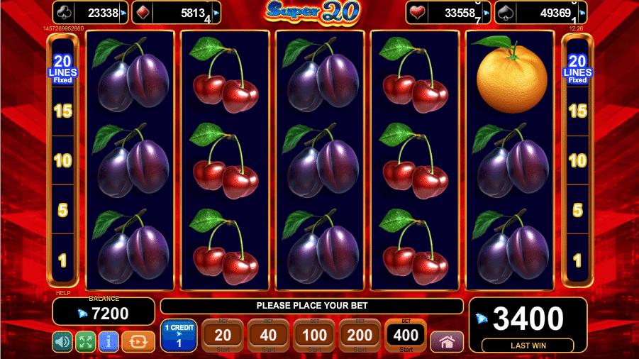 Cele mai bune + jocuri păcănele ca la aparate , și jocuri de cazino gratis online fără înregistrare fără depunere.îți aduce o gamă largă de jocuri cu aparate gratuite care îți permit să câștigi o mică avere online în fiecare zi.4,6/5().