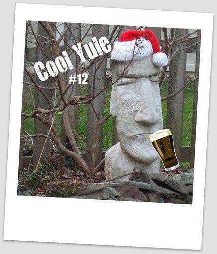 Cool Yule! #12