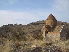 Akdamar Island, near Van, Turkey