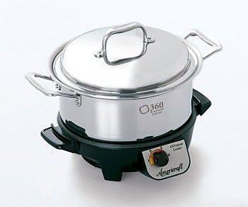 crock pot stoneware slow cooker smart pot instruction manual