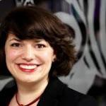 Stéfanie Cochet, une Lyonnaise à la présidence de la JCE française - Bref Eco