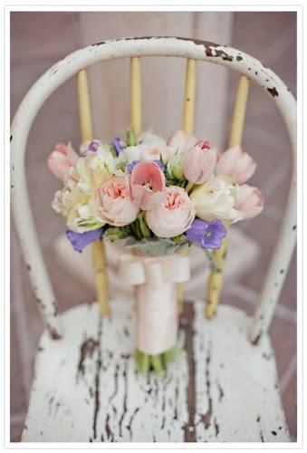 Feliz Quinta Flower! Saudades amigos... by Menina Prendada - Manualidades da Dayse
