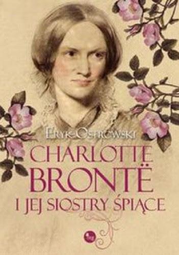 Charlotte Brontë i jej siostry śpiące - Eryk Ostrowski