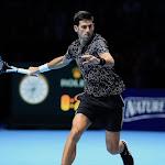 Djokovic et Halep honorés - ITF - We love tennis !