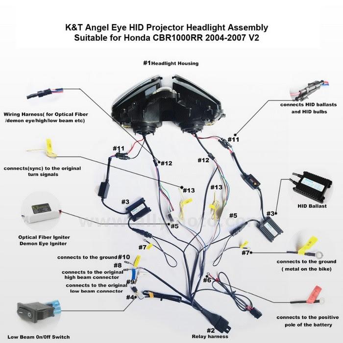 Cbr1000rr Wiring Diagram