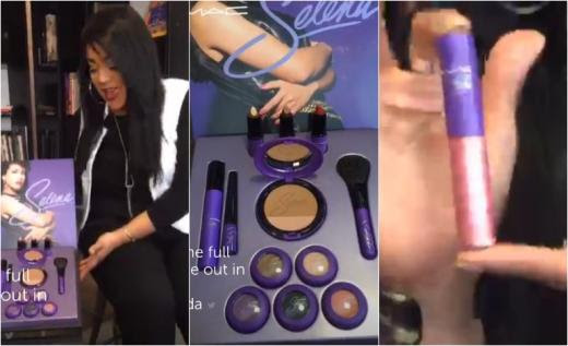Image result for mac selena collection names