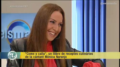 Mónica Naranjo - Els Matins - 15