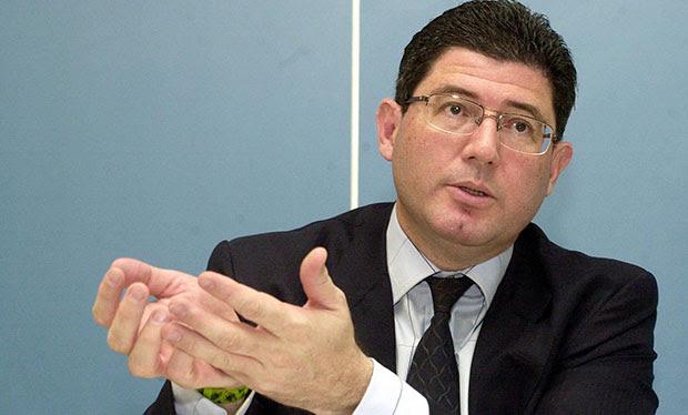 Joaquim Levy planeja um Estado necessário para sustentar a retomada do crescimento econômico