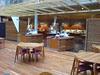 Nokia House cafeteria