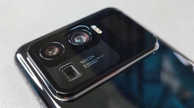 Xiaomi 12 में 50 मेगापिक्सल के तीन रियर कैमरे हो सकते हैं, जानिए डिटेल्स
