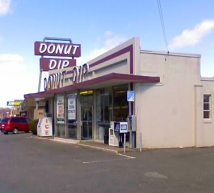 Dave S Cupboard Donut Dip West Springfield Ma