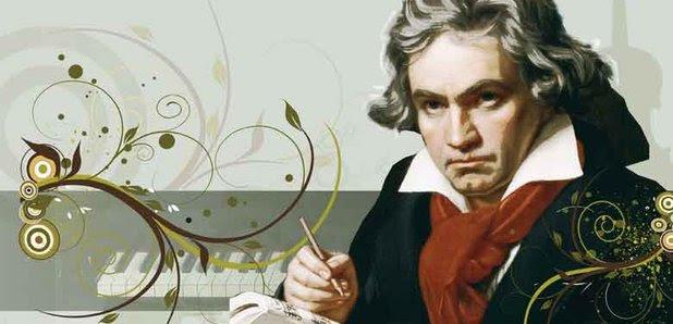 Resultado de imagen de Ludwig Van Beethoven