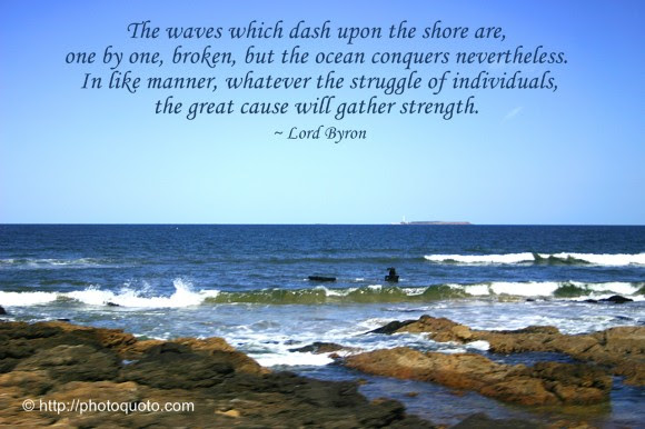 Sayings Quotes Lord Byron Photo Quoto