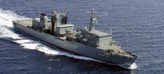 Συναγερμός στο Πολεμικό Ναυτικό - Αποπλέει ο Προμηθέας για  Κεφαλονιά