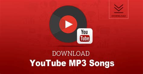 How to Download YouTube MP3 Songs?