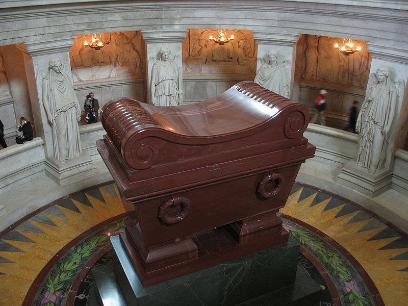 Archivo: Napoleon Tomb.JPG
