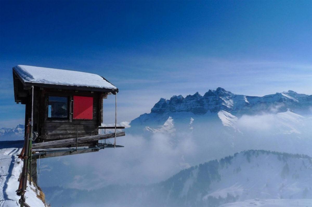 Algumas das montanhas mais bonitas do mundo 08