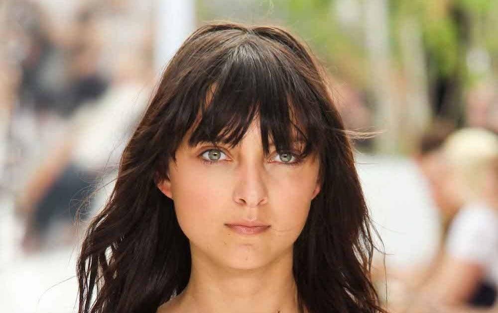 Foto Model Rambut Shaggy Pendek