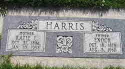 Orson Enoch Harris