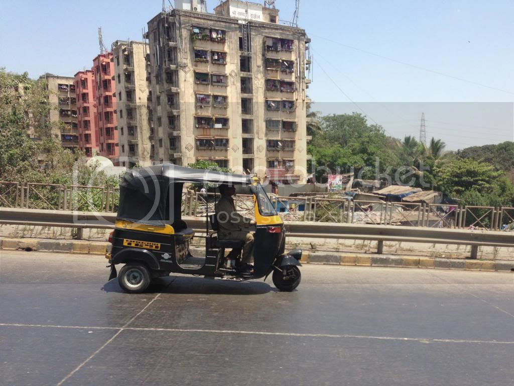 Rickshaw Mumbai Pune Inidia