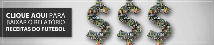 Relatório: as 150 receitas do futebol
