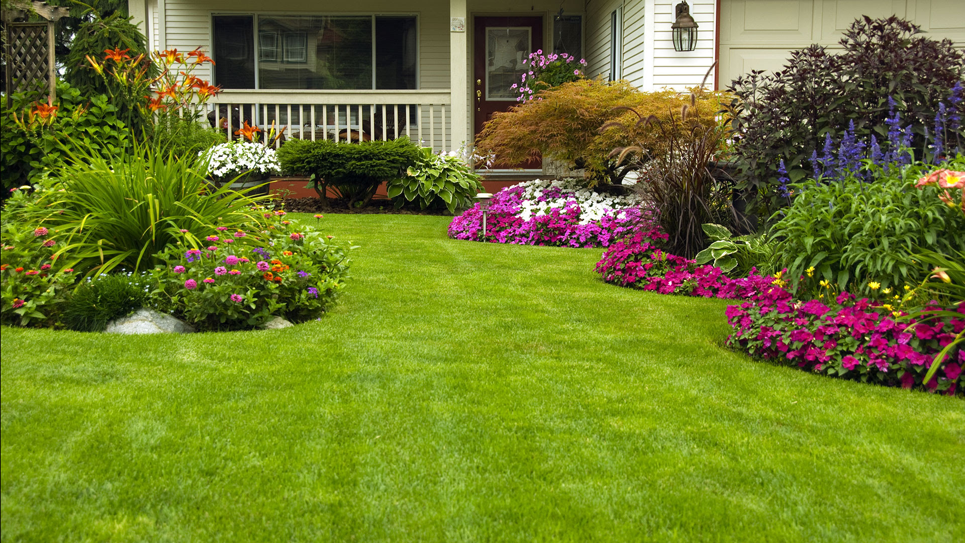 Contact L V Superior Landscaping Inc West Palm Beach Lake Worth