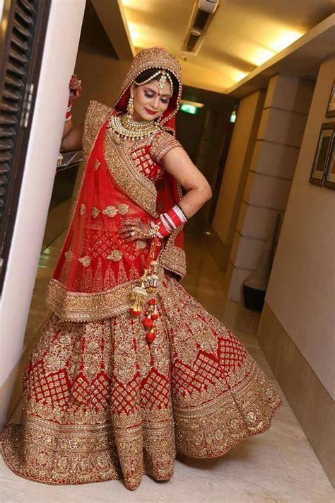 25  best ideas about Indian bridal wear on Pinterest